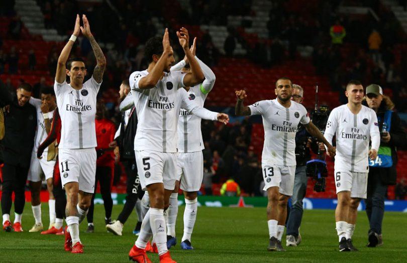 paris saint germain football soccer