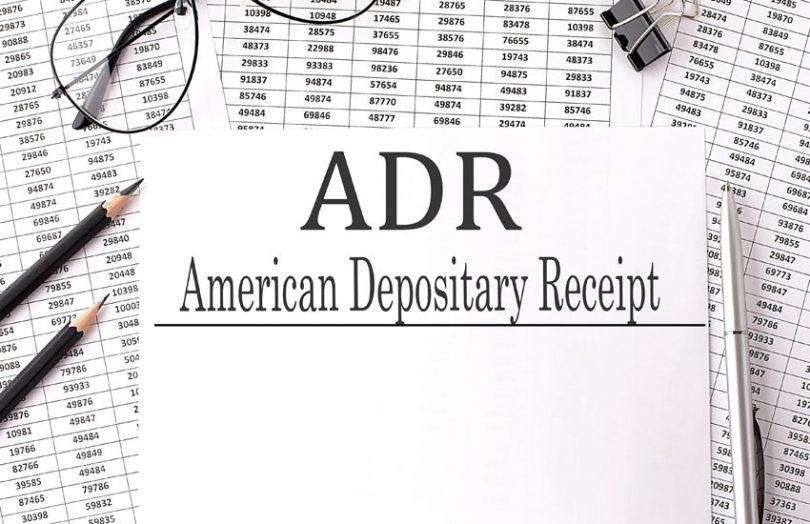 State Street Digital хранит американские депозитарные блокчейн-расписки