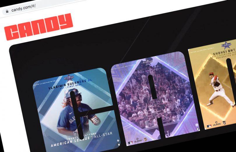 Candy Digital  завершила инвестиционный раунд серии A в размере 100 миллионов долларов