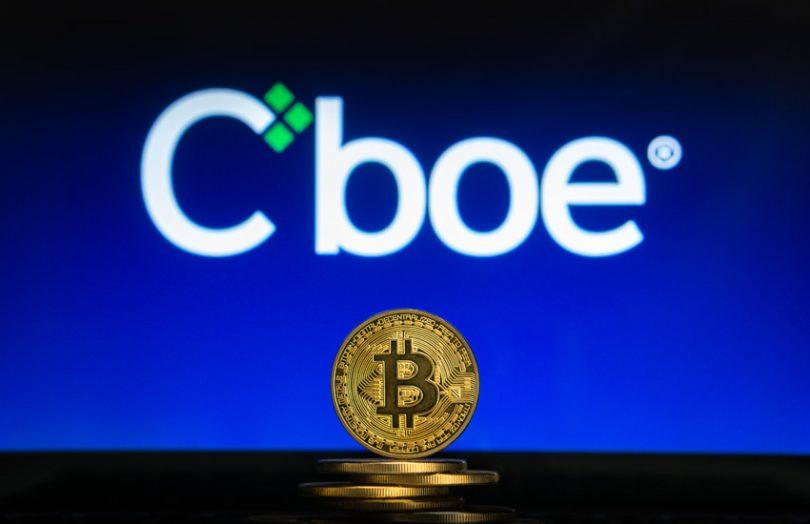 Cboe  объявила о приобретении криптовалютного стартапа  ErisX