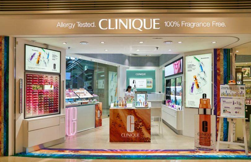 Clinique запускает интеллектуальную рекламную кампанию с NFT