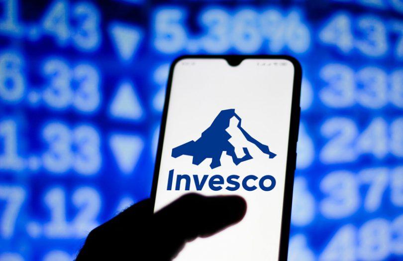 Invesco  объявила о запуске двух  ETF