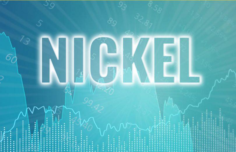 nickel metals