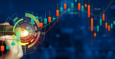 security token stock trading