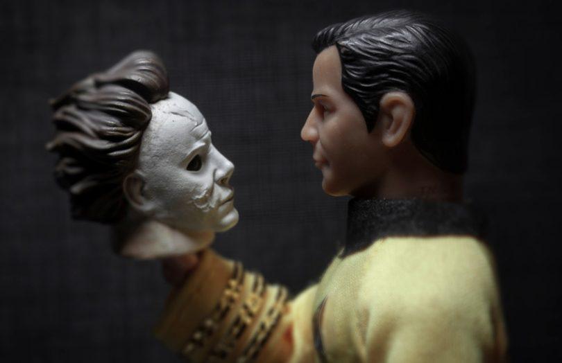Recur сотрудничает с владельцем Star Trek ViacomCBS