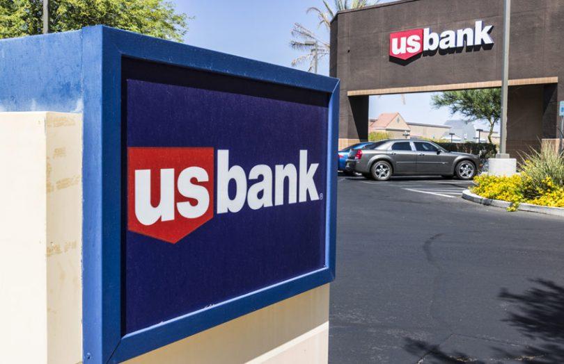US Bank  объявил о запуске своих услуг по хранению криптовалюты